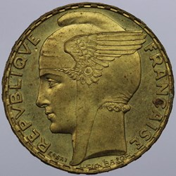 Modernes Françaises (1900 - 1958)