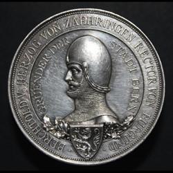 Médailles et médaillons helvètes