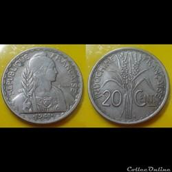 Monnaies du monde - Asie