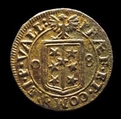 Monnaie de l'Evêché de Sion F.J Suparsaxo 1701-34 / Valais - Suisse
