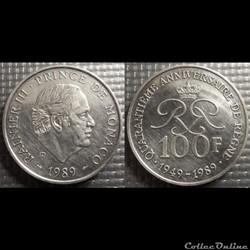 Monnaies argent Europe