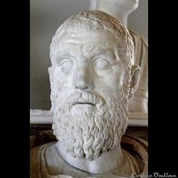 Macrin(latin:Marcus Opellius Severus Macrinus Augustus) (v.165-8 juin218) est unempereur romainayant régné de217à218. Macrin était d'origineberbère, deMaurétanie Césarienne[1],[2]. Membre de la classeéquestre, il était le premier empereur à ne pas être...