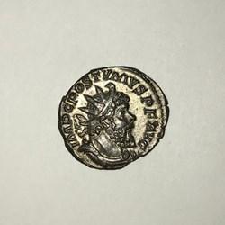 Monnaies Romaines - Postume