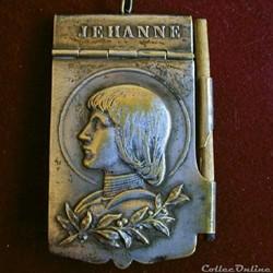 """L'imagerie de """"Jeanne d'Arc"""""""