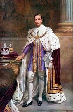 George VI - King Emperor (1936-1952)