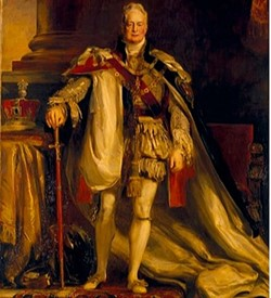 William IV - King of Great Britain & Ireland (1830-1837)