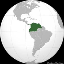 Colombia - Royaume colonial espagnol et république