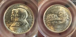 US Vintage Commemoratives