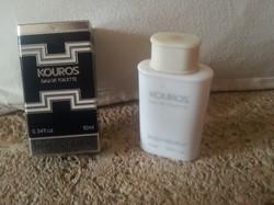 Mes miniatures de parfum (S)