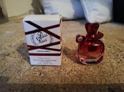 Mes miniatures de parfum (R)