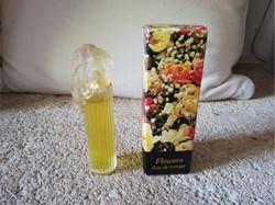 Mes miniatures de parfum (F)