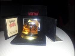 Mes miniatures de parfum (G)