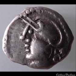 les monnaies de nos ancetres celtes nous cache bien des surprises , en effet , du fait qu'elles soient recherchées par une minorité de numismate , et que la quasi...
