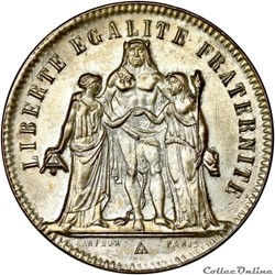 monnaies laiton fourré