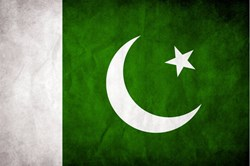 Billets Pakistan