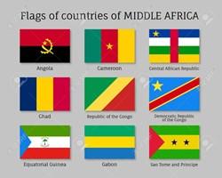 Billets Afrique Centrale BEAC