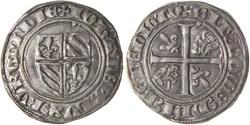 mes monnaies d'Auxonne