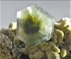 Minéraux de Panasqueira