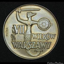 Monnaies pologne