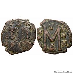"""BYZANTINE Dynastie """"Nikephoros"""" (802 - 820 AD)"""