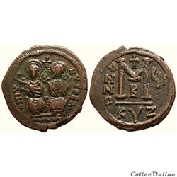"""BYZANTINES """"Les Justiniens"""" & """"Thrace"""" L..."""