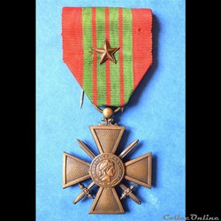 Médailles Militaires ou Commémoratives - Coloniales