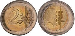 euro fauté