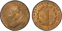 monnaies Royales et féodales bronze et billon
