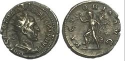 monnaies Romaine Antoninien