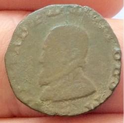 Monnaies de Dombes de Louis II à Marie de Montpensier