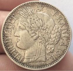 Monnaies de la deuxième république
