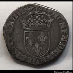 Monnaies de Charles 9