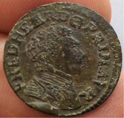 Monnaies de la principauté d'Orange
