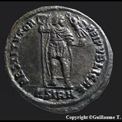 Les Ae1 de Valentinien Ier