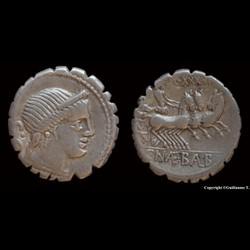 VII - La République Romaine