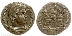 Magnentius - Decentius