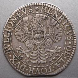 Monnaies baronniales II