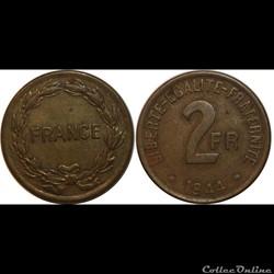 France - Gouvernement Provisoire (1944-1946)