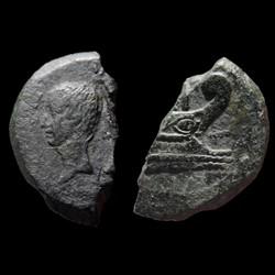 Fragments romaines