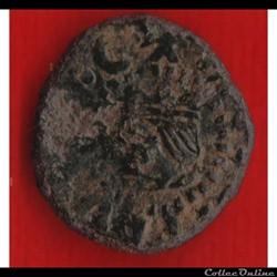 Monnaies ancienne étrangère