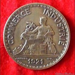 Les Francs de 1897 à 1959