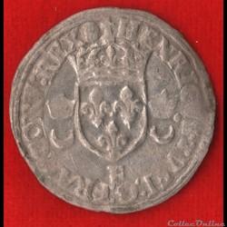 Monnaies Royales