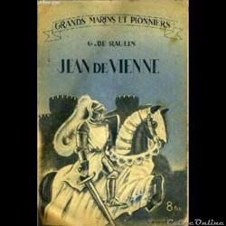 bibliothèque association Jean de Vienne