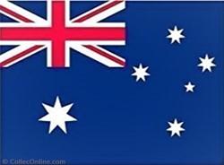 AUSTRALIE - PREMIER JOUR