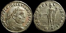 Tetrarchy (Diocletian thru Licinius II)