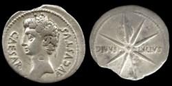Augustus thru Flavians