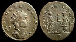 Empire in Decline (Maximinus I to Carinus)