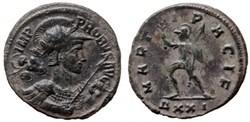 Probus - Ticinum
