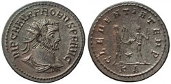 Probus - 4th unspecified oriental mint