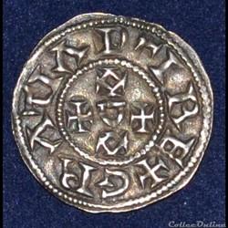Carolingiennes ( 751-987)